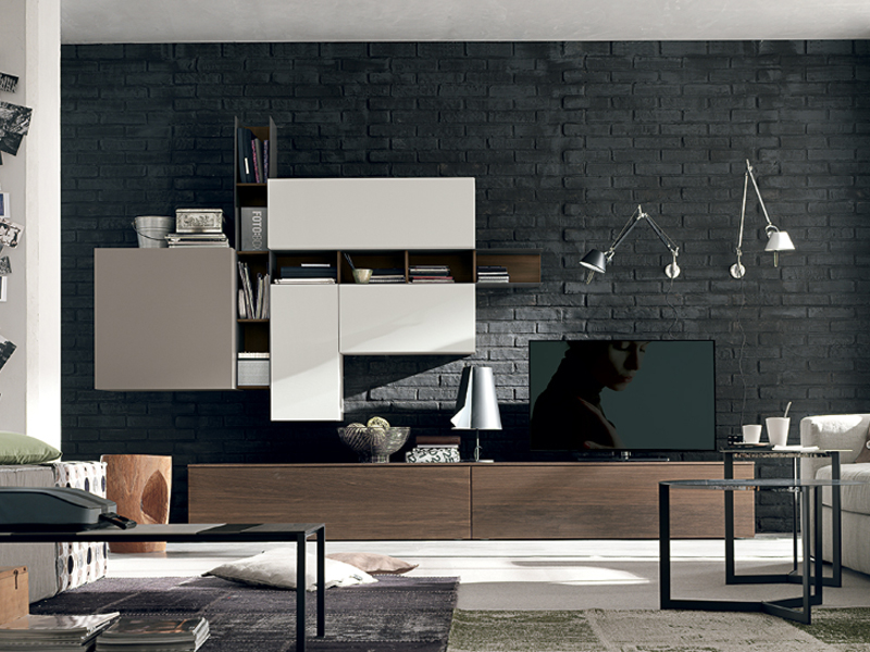 Mobili Casa Modena.The Great Furniture From The Best Brends Made In Italy