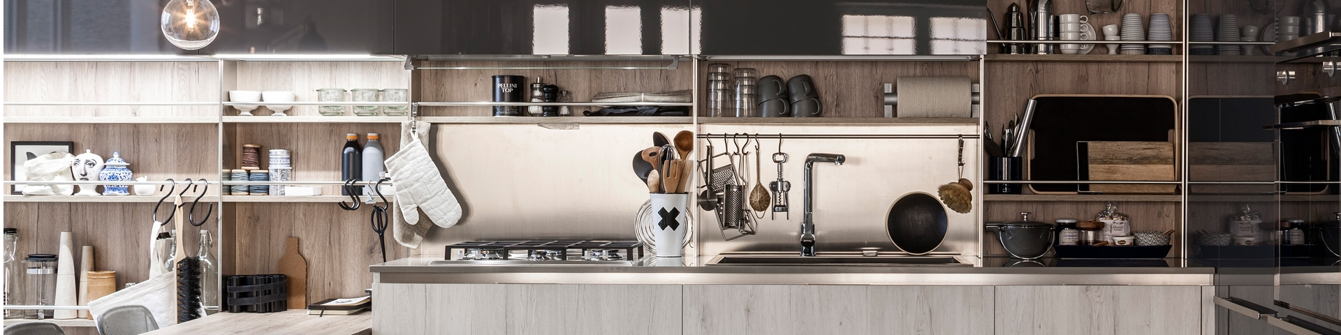 Veneta Cucine and kitchen of your dreams
