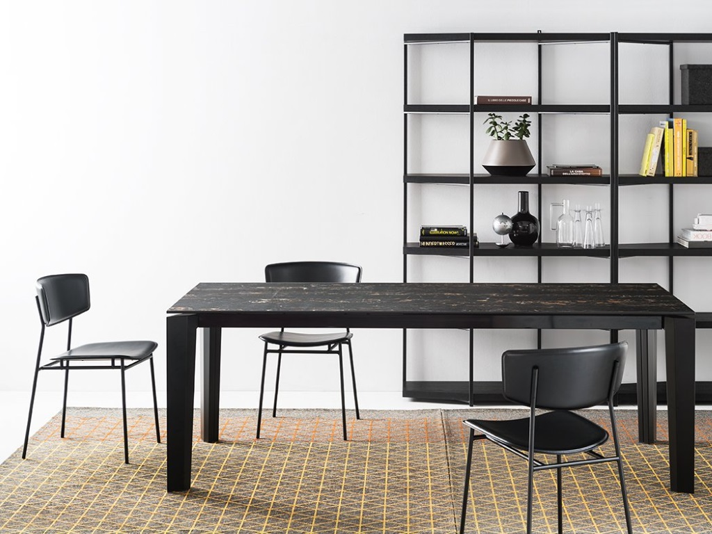 Sedia fifties by calligaris bertoli arredamenti for Arredamenti calligaris