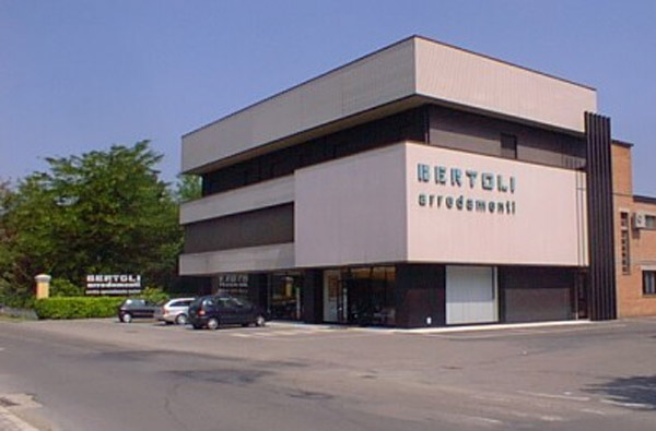 Bertoli Arredamenti Correggio Of Furniture Store In Modena And In Correggio Bertoli